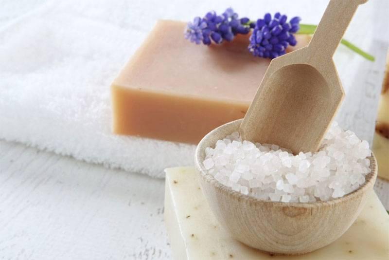 Beneficios Sulfato Magnesio